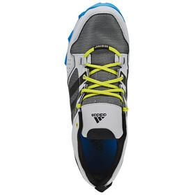 adidas Kanadia 7 Trail GTX Löparsko grå/blå